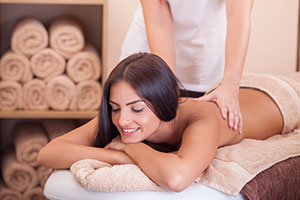 physio spa massage