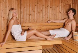 uputstvo za korišćenje finske saune - physio spa