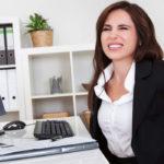 bol u leđima kao posledica sedenja