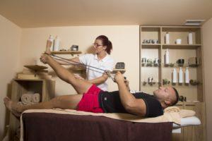 terapeutske vežbe