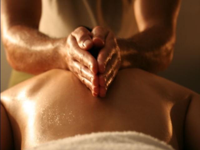 reakcija na masažu