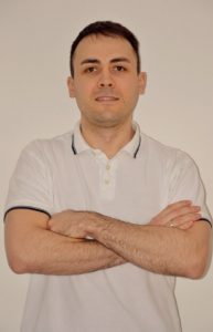 MIlan Ćurčić- fizioterapeut